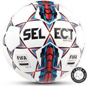 Футболна топка Select Match, нов дизайн
