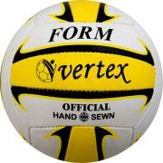 Волейболна топка Vertex, жълта