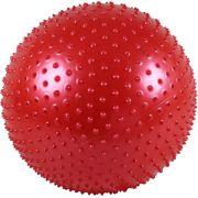 Швейцарска топка с масажни бодлички, 75 см