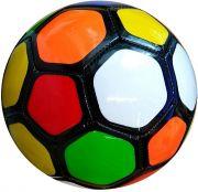 Детскa футболна топка, многоцветна