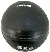 Медицинска топка 5 кг